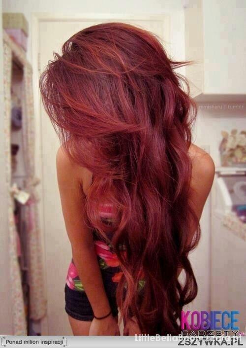 My dream...