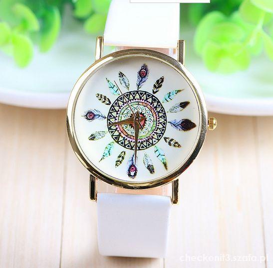 indianski motyw zegarek GENEVA