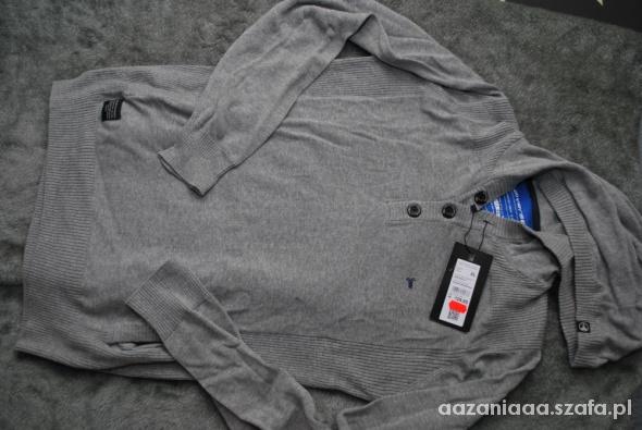 Nowy męski sweter DIVERSE XL