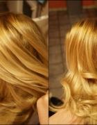 Jakimi farbami można uzyskać takie kolory włosów