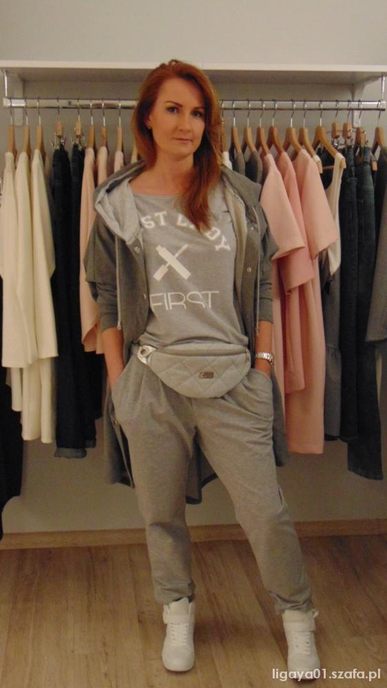 Mój styl Dres modny jest