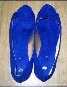 Open toe H&M 38