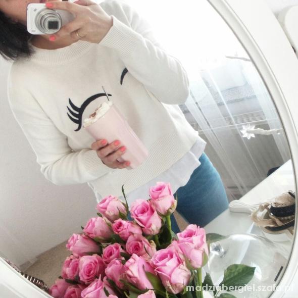 Mój styl sweter