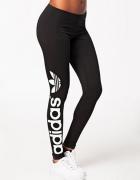 Orginalne legginsy Firmy ADIDAS wyprzedaż