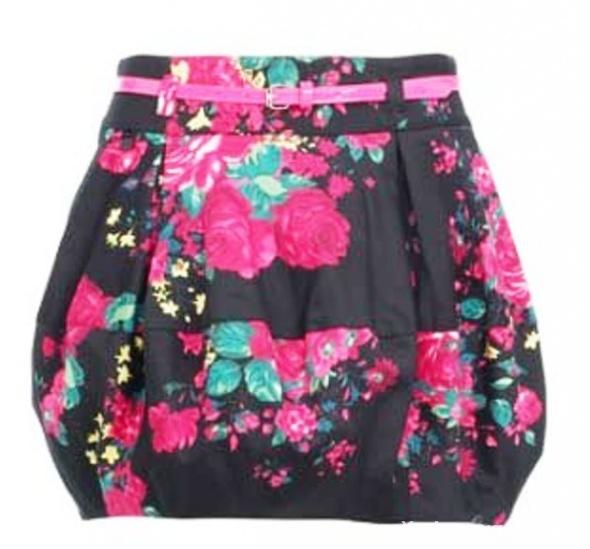 Spódnice river island spodniczka floral
