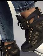 sneakers jak casadei