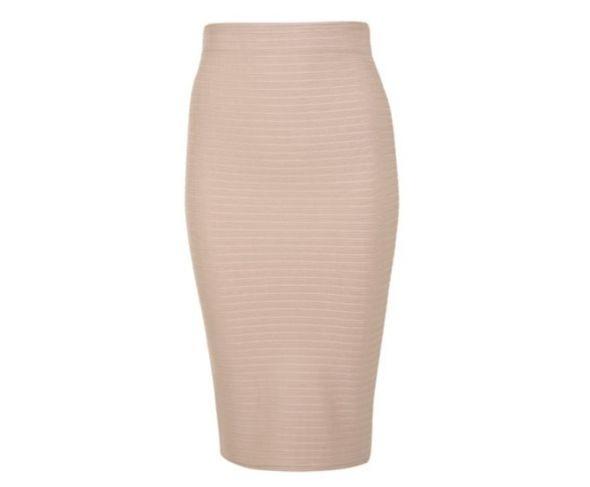 Spódnice Miss Selfridge ołówkowa spódnica sexy XS 34