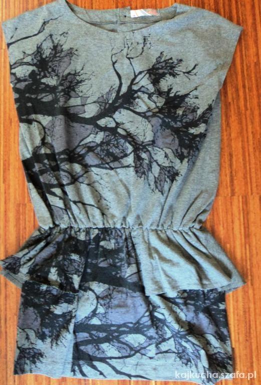 Ubrania Sukienka Cropp chillin