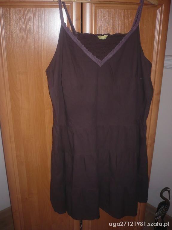 fa3617c3ef sukienka rozmiar 58 60 w Suknie i sukienki - Szafa.pl