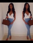 biel i jeans