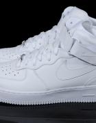 Nike Air Force 1 MID nowe rozm 40...