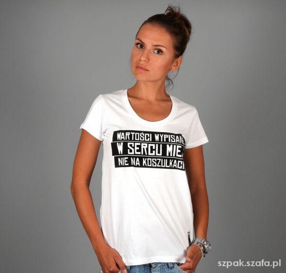 koszulka PROSTO...
