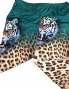 TATU Super modne legginsy z cyrkoniami HIT