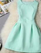 Elegancka sukienka SMLXL