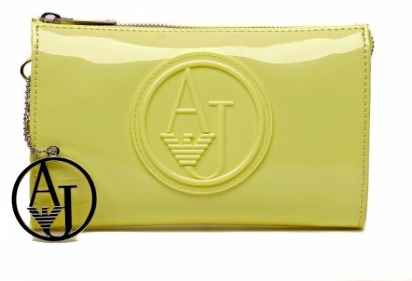 Dodatki Armani mała torebka