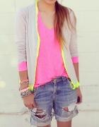 Neon Look