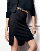 all black elegancko stylizacja...