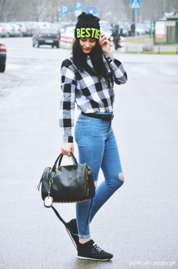 Blogerek Street