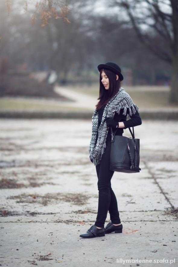 Blogerek Frędzle i zygzaki