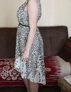 oryginalna sukienka na lato