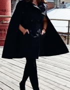 all black elegancko inspiracja