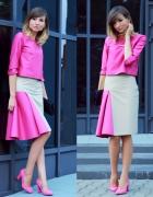 Pink set...