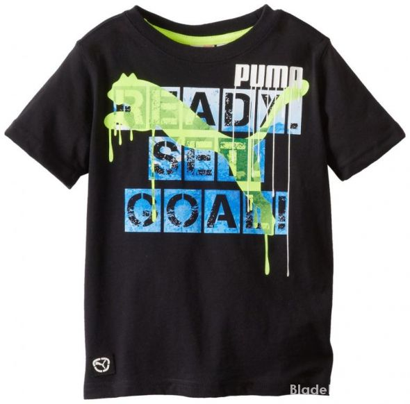 puma koszulki