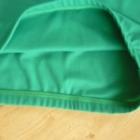 zielona spódniczka L