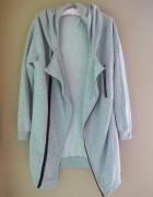 bluza oversize kaptur