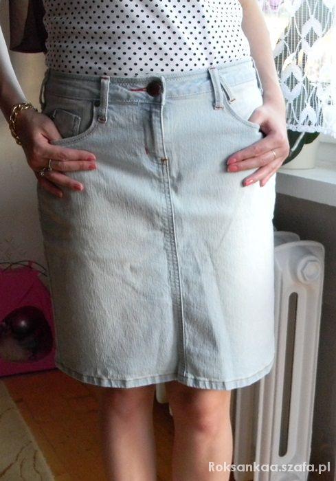 Spódnice Jeans spódnica