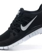 Poszukuje Nike Free Run 50 czarne ROZM 37