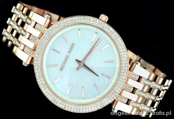 Szukam dobrej repliki zegarku damskiego...