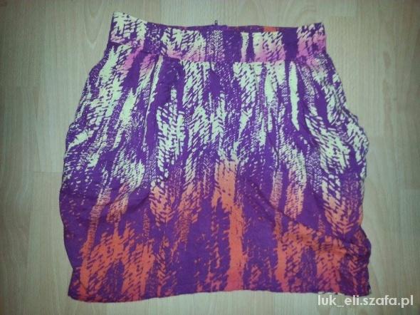 Spódnice letnia spódnica M