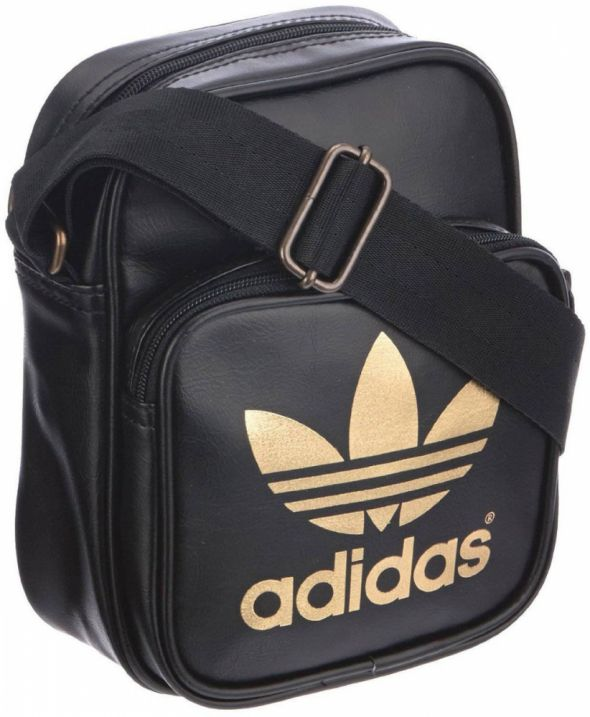 e500dfda5ee7b Torebka Listonoszka Adidas G84848 Mini Bag w Torebki na co dzień ...