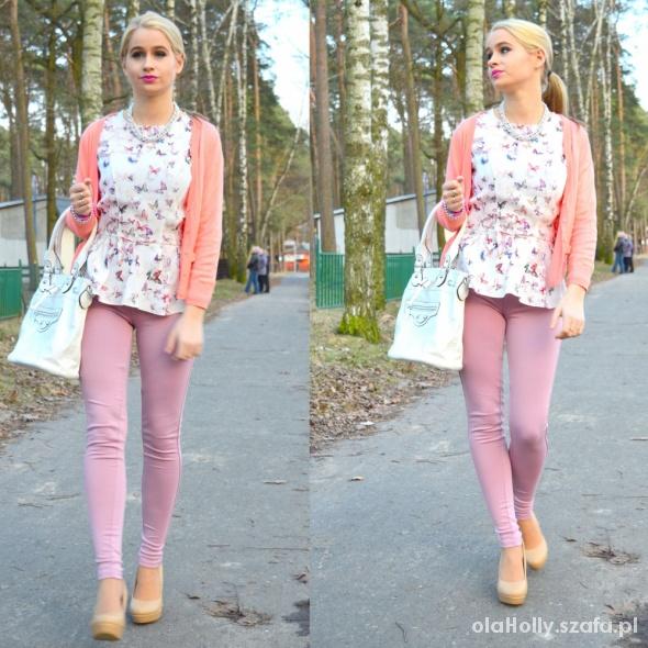 Blogerek Colorfully