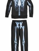 Adidas Jeremy Scott dres rtg xray skeleton