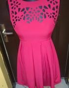 Elegancka sukienki na wyjścia rozm 38