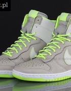 Nike Dunk Skinny Super High 36...