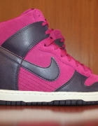 Nike Sky Dunk Purple