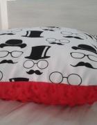 Poduszka Minky...