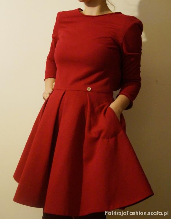 Suknie i sukienki moja kochana