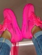 Air Max neon...