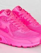 Air max 90 hyper pink...