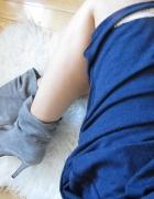 botki open toe