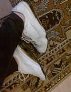 Nike białe 385