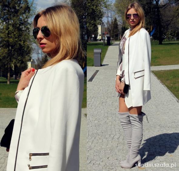 Blogerek Muszkieterki