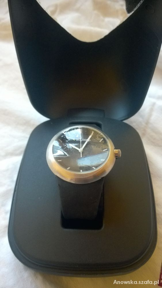 niska cena sprzedaży 100% autentyczności gładki Nowy zegarek Diadora unisex w Zegarki - Szafa.pl