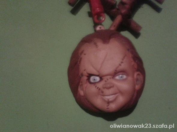 Breloczki laleczka Chucky dla Madzi46