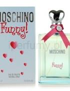 perfumy moschino funny...