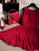 Sukienka Red Valentino...